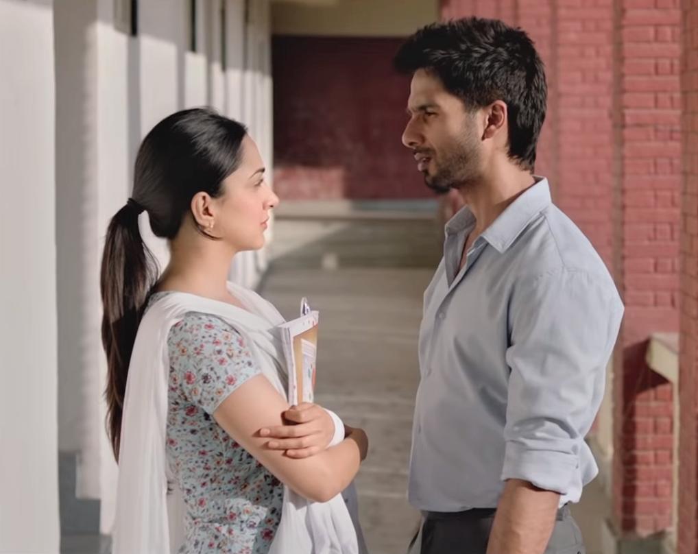 Shahid Kapoor's Kabir Singh Beats Salman Khan's Bharat to Become Highest First Sunday Grosser in 2019
