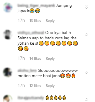 Salman Khan's Nephew's Birthday Video Wins the Internet