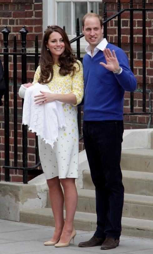 Kate Middleton's Diet: Secrets Revealed!