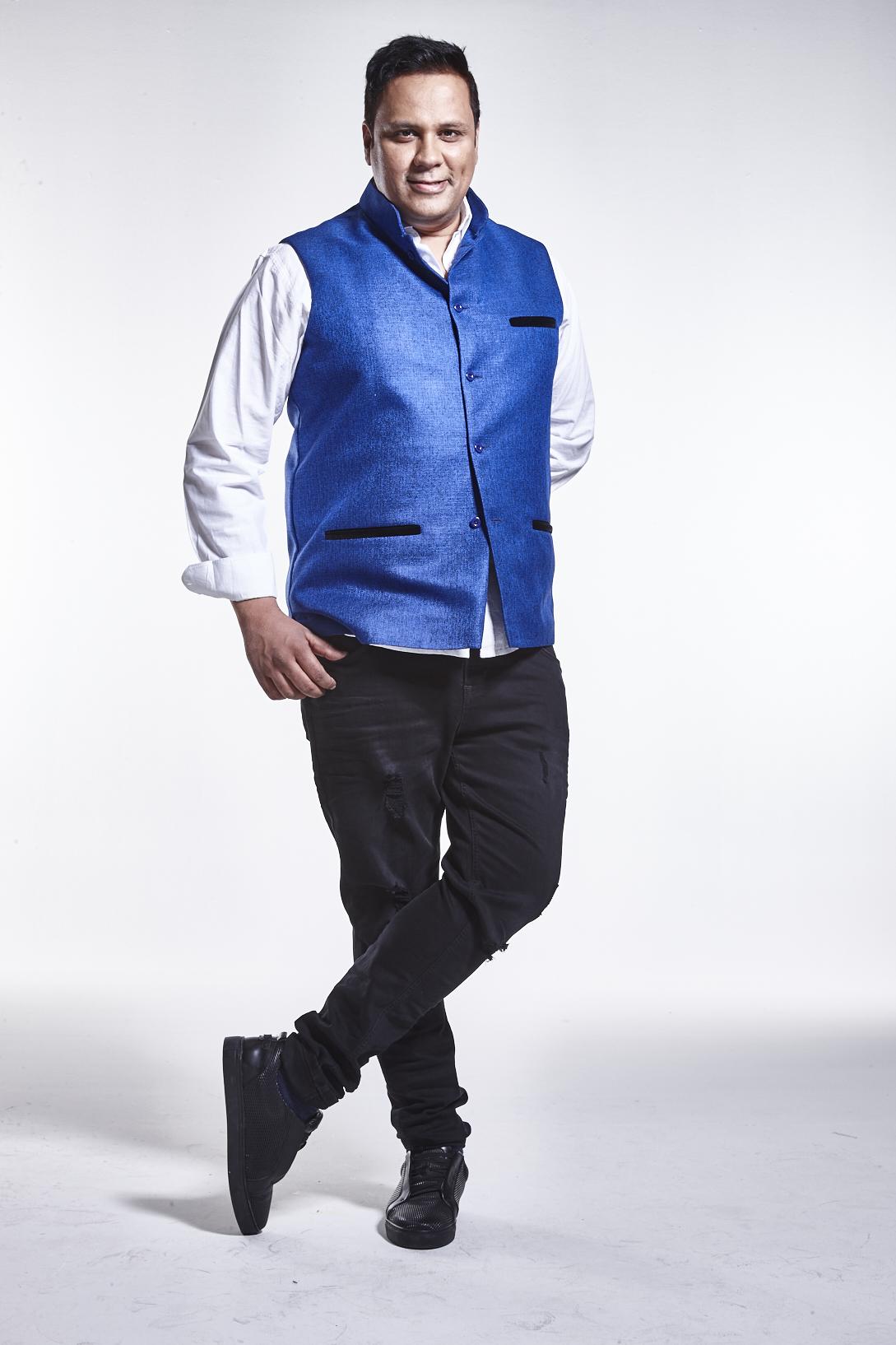 RJ Gaggan Mudgal To Take The Stage With Radio Dekkh!