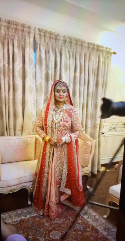 Anjuman Got Married But The Ageist Jokes Around it are Not Okay - Blog