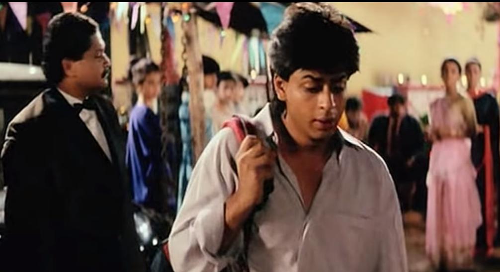 Is Shah Rukh Khan's Kabhi Haan Kabhi Naa Remake Happening?
