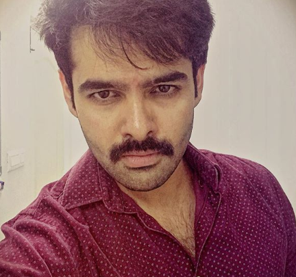 Ram Pothineni Fined for Smoking Near Charminar in Hyderabad
