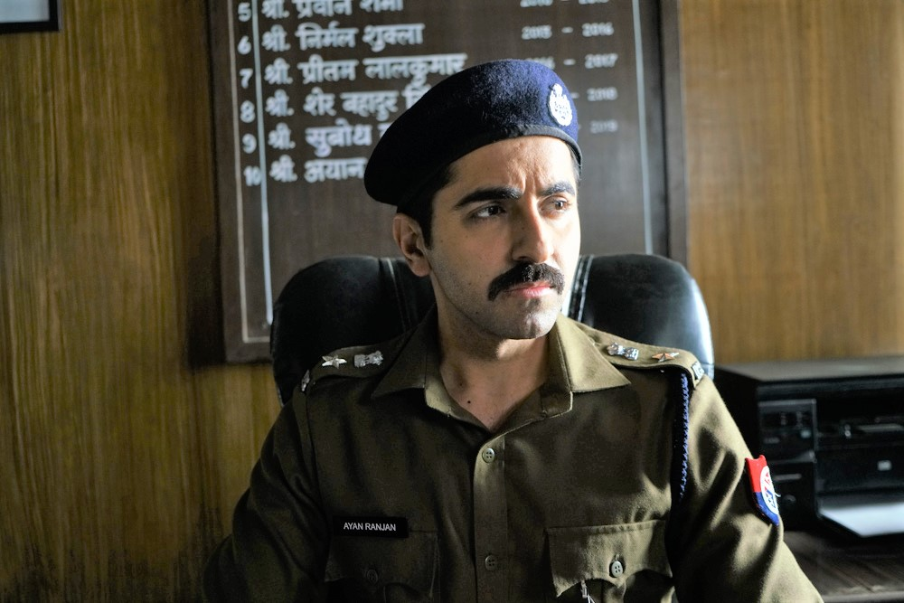Ayushmann Khurrana Interview: 'You Can't NOT Do a Film Because of the Fear of Trolling'