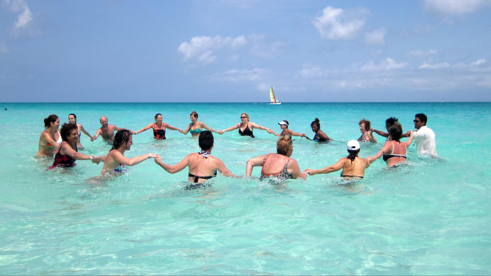 Fun Ways To Stay Fit While On Vacation