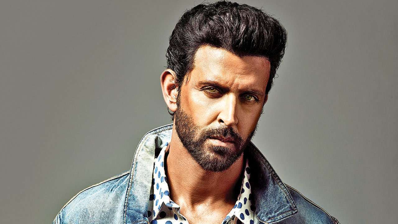 """Hrithik Roshan Exclusive: """"Either the Film has Dignity As a Whole or It Lacks it Completely"""""""