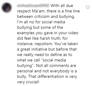 Ananya Panday Launches Campaign Against Cyber Bullying, Netizens Have Mixed Responses