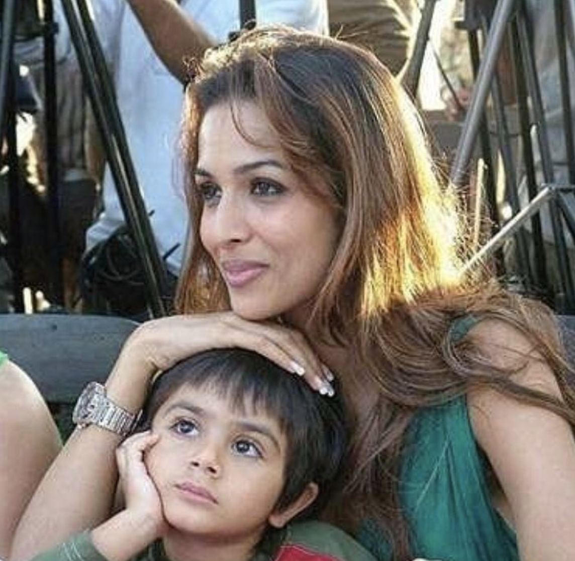 Malaika Arora on Being a Parent and Having a Relationship at the Same Time