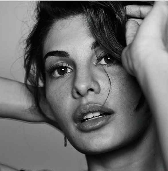 Jacqueline Fernandez on Beauty Standards: I Love My Freckles and They Are Not a Problem For Me