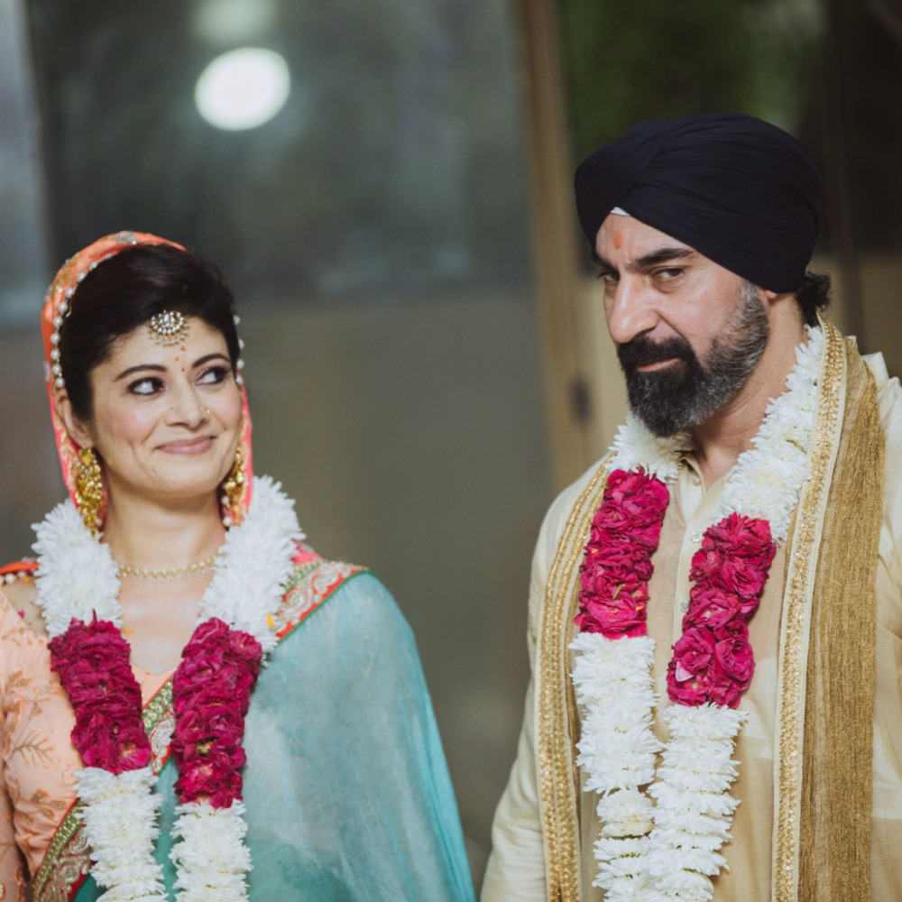Pooja Batra's Marriage to Nawab Shah: Check Out the Gorgeous Pics