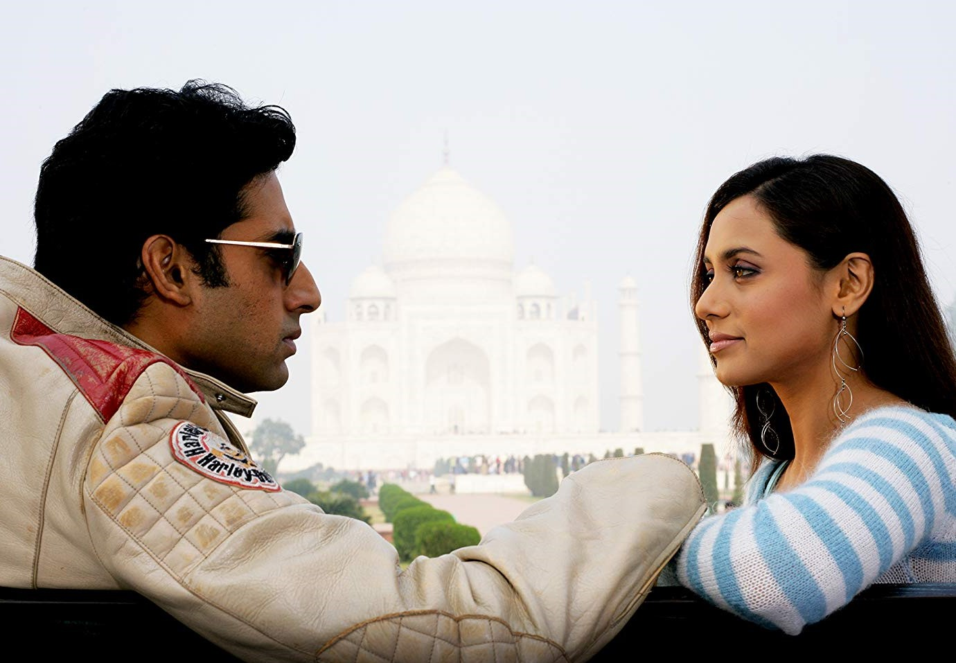 Rani Mukerji, Abhishek Bachchan-Starrer Bunty Aur Babli to Return With a Reboot!