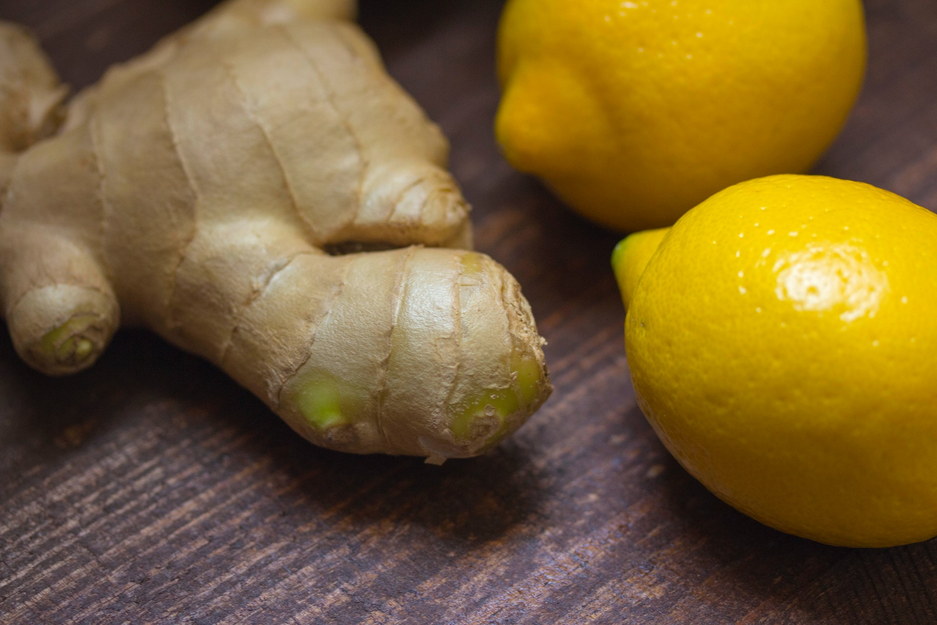 Health and Medicinal Benefits of Ginger You Have to Know About