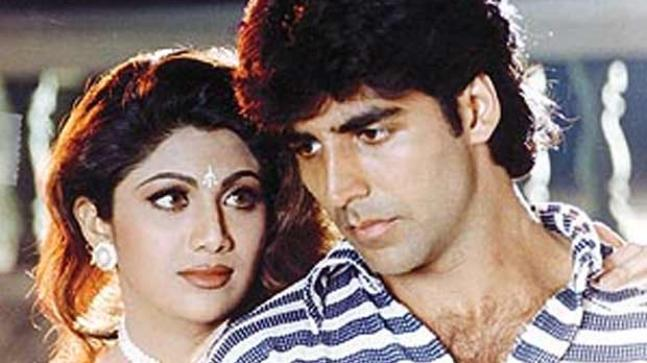 When Akshay Kumar Had to Choose Between Shilpa Shetty and Twinkle Khanna - Blast from the Past