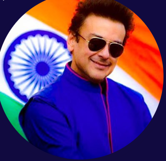 """Adnan Sami Lashes Out at """"Minor Politicians"""" for Condemning His Padma Shri Win to Further Their Own Agendas"""