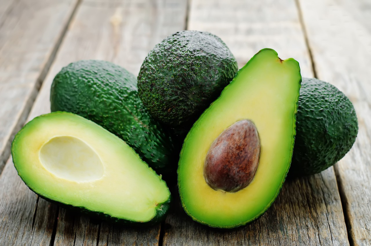 Want Flawless Looking Skin? Make These Food Swaps Right Now!