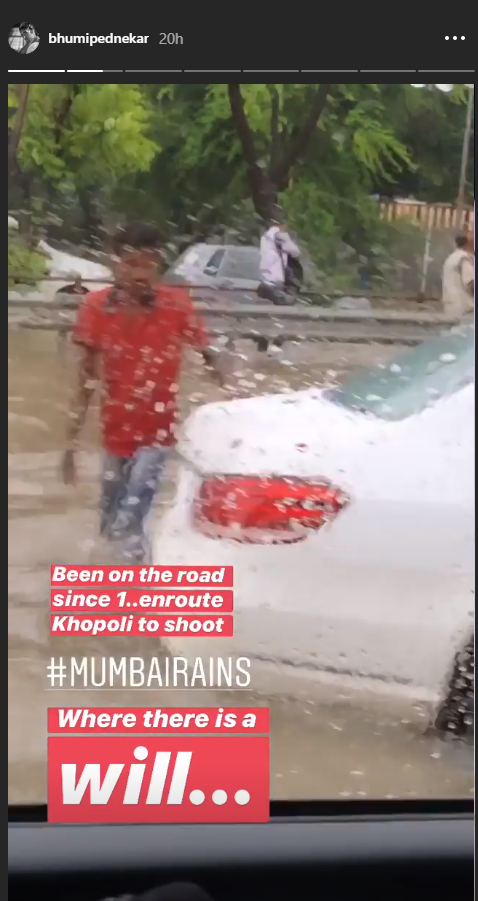 Amitabh Bachchan's Old House Gets Flooded as Thunderstorm Hits Mumbai: Fans Concerned About His Safety
