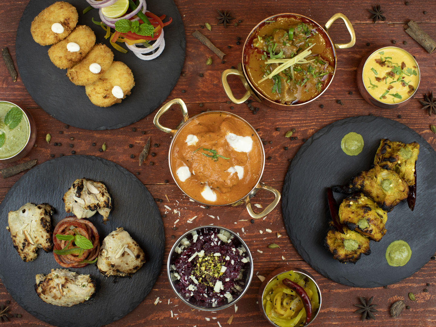 7 Major Trends That Have Shaped Dubai's Restaurant Industry