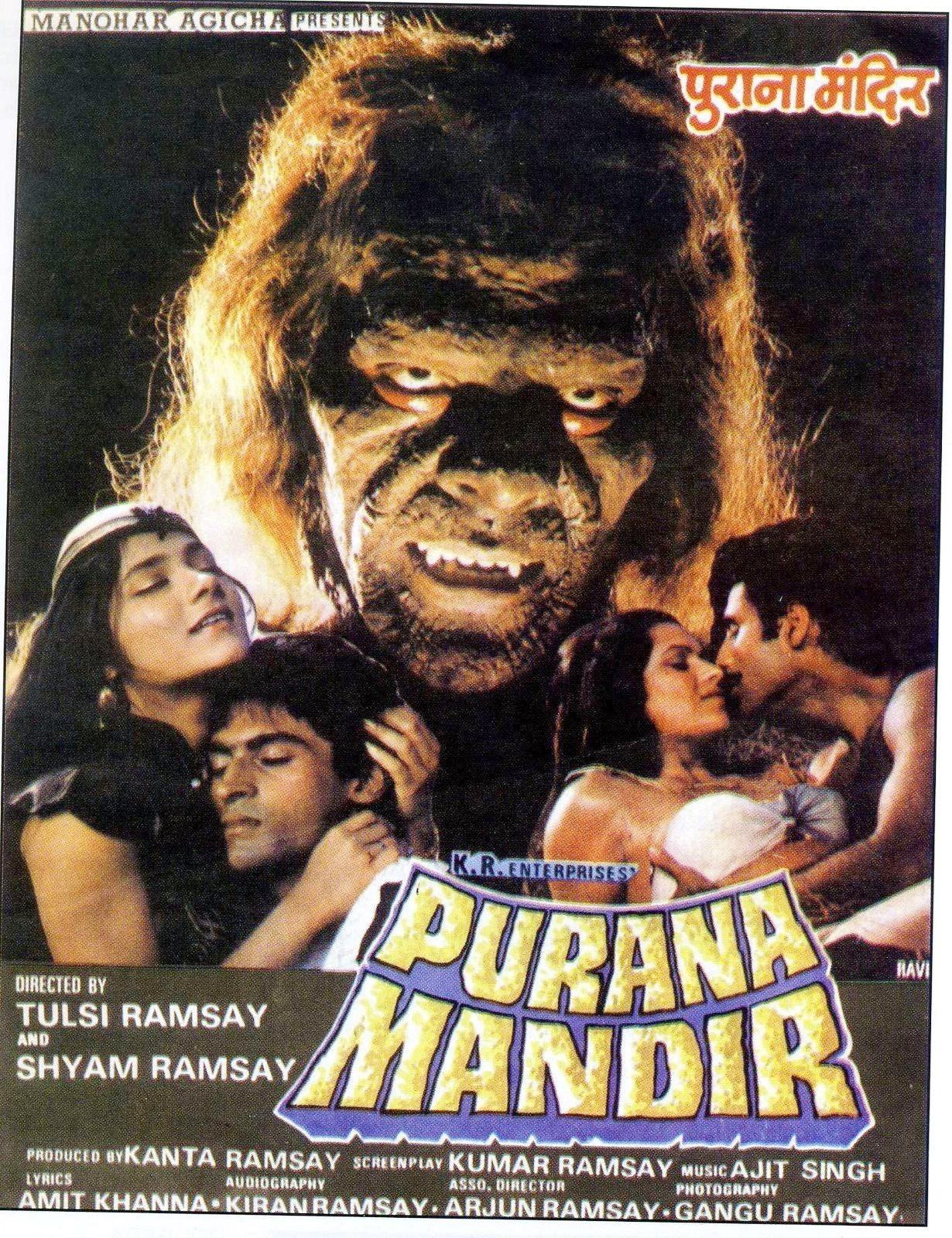 Shyam Ramsay, Master of Bollywood Horror Films, Passes Away