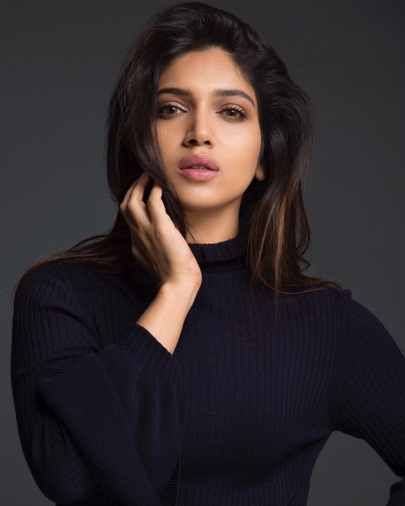 Bhumi Pednekar Slams Critics, Says People Can Talk About her Performances but Not Her Choices