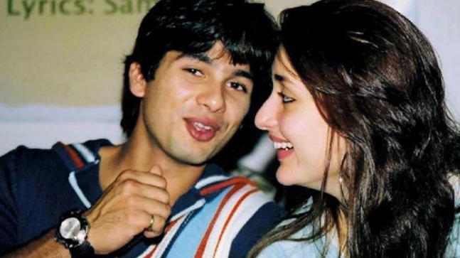 Kareena Kapoor's Break-up With Shahid Kapoor – Blast From the Past