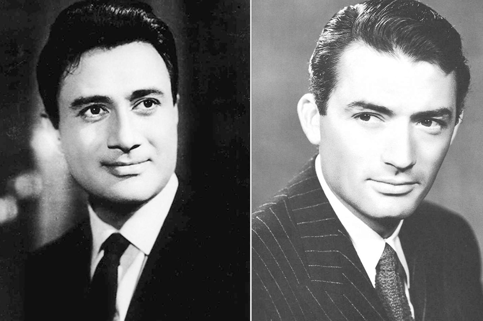 Dev Anand's Love Story with Suraiya Who Loved Gregory Peck – Blast from the Past