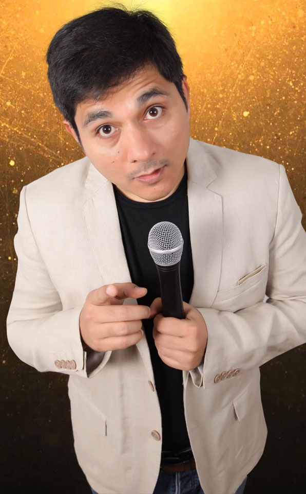 Watch! The First Sindhi Comedy Show in Dubai