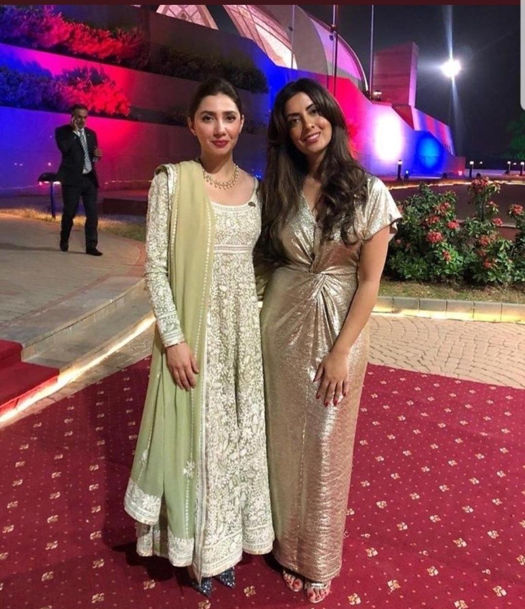 Kate Middleton and Prince William in Pakistan: Atif Aslam, Wasim Akram, Mehwish Hayat, Mahira Khan and Others Meet Royalty