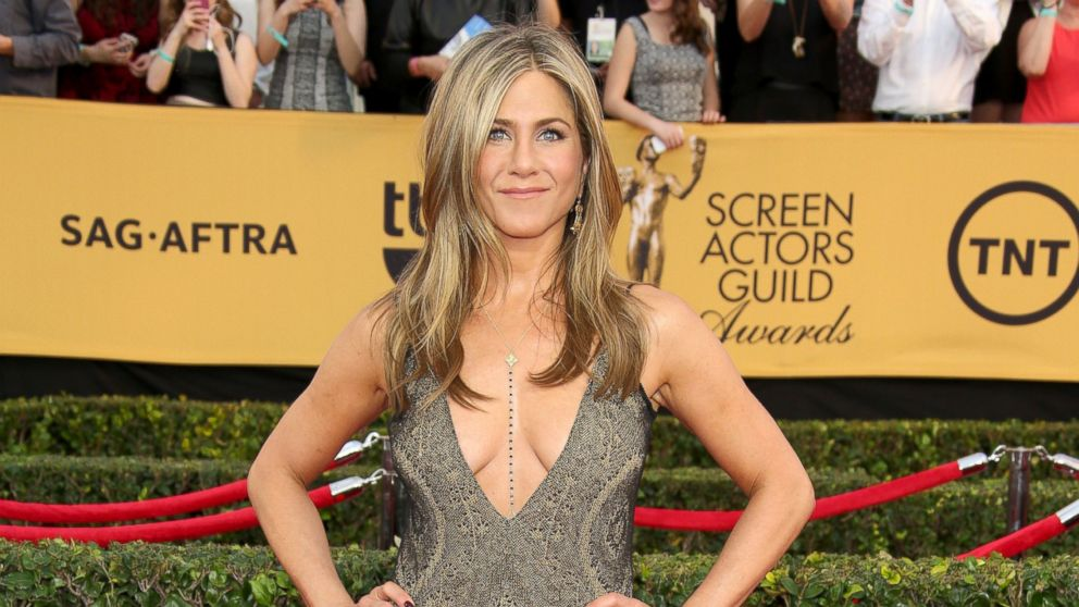 Jennifer Aniston's character Rachel in Friends is still popular among the masses