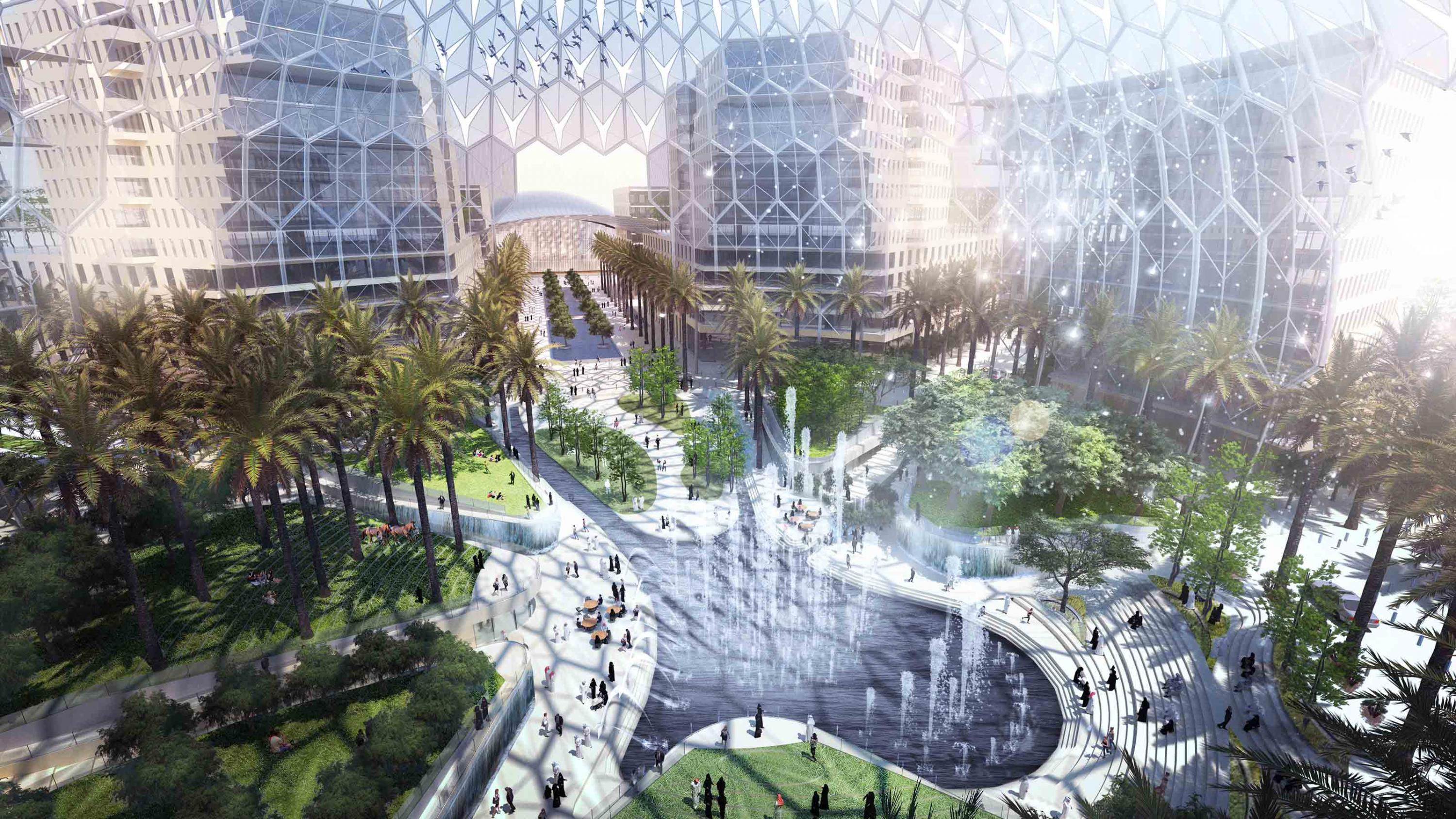 Expo 2020 Dubai: Here's Everything You Need to Know About the World's Greatest Show