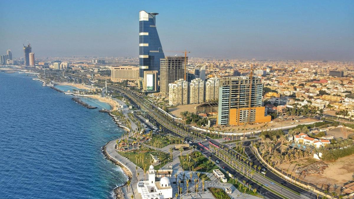Saudi Arabia Vows to Increase Tourism by Doing This