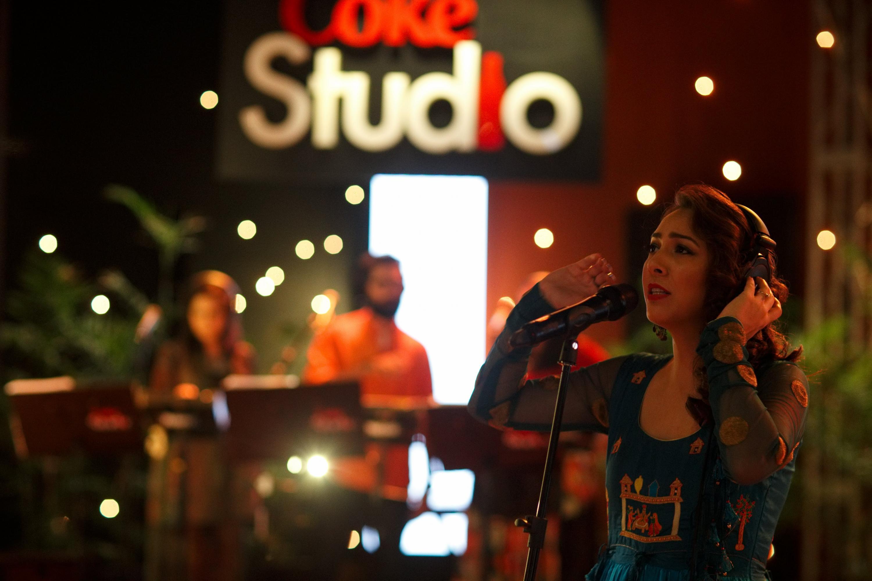 Shuja Haider Coke Studio