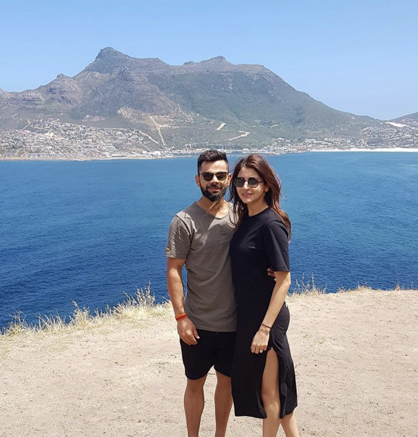 This Is How Virat Kohli Wants To Spend Quality Time With Wife Anushka Sharma But His Hectic Routine Isn't Letting Him