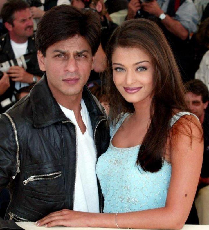 Shah Rukh Khan Turns Hero for Aishwarya Rai's Manager