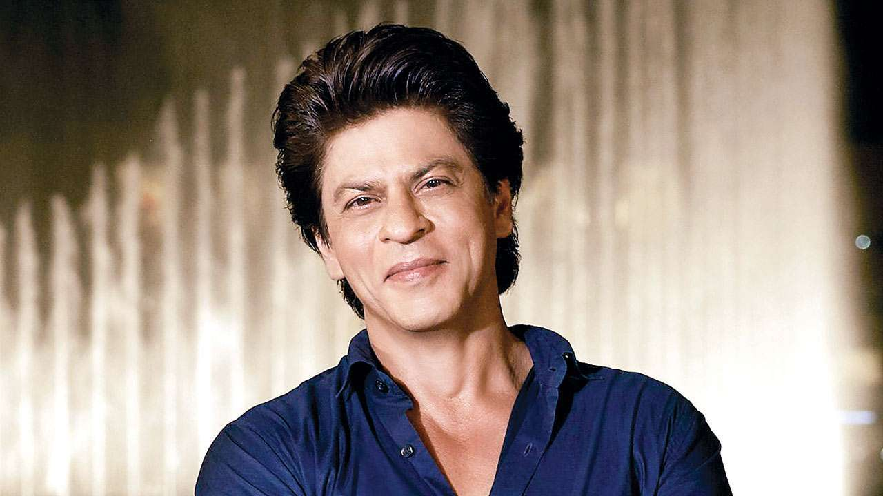 Shah Rukh Khan Expresses His Love to a Young Fan - Flipboard