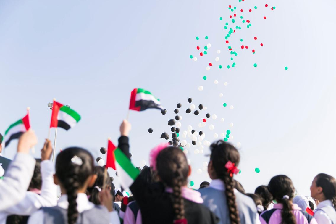 UAE Flag Day: UAE Acknowledges the Efforts of the Founders of the Country