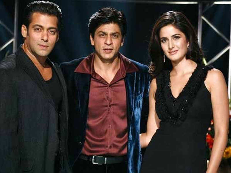 Shah Rukh Khan and Salman Khan: The Rocky Friendship That Stood the Test of Time
