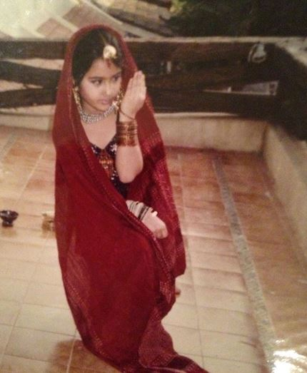 Sara Ali Khan: A look at some of best throwback photos shared by the star