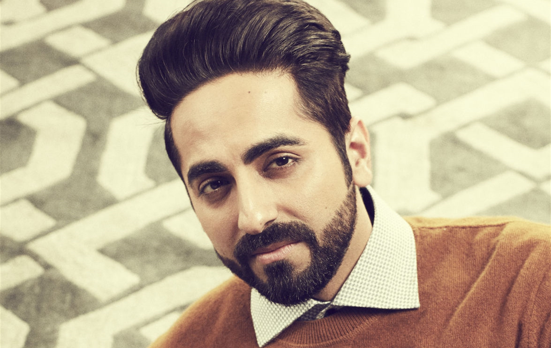 Ayushmann Khurrana Reveals What Motivates Him to Perform Better