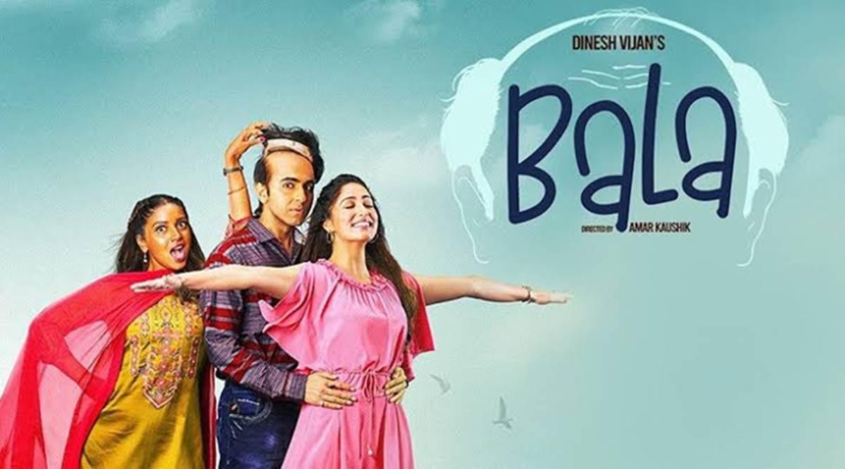 Bala is the last Indian Film to release in Saudi Arabia