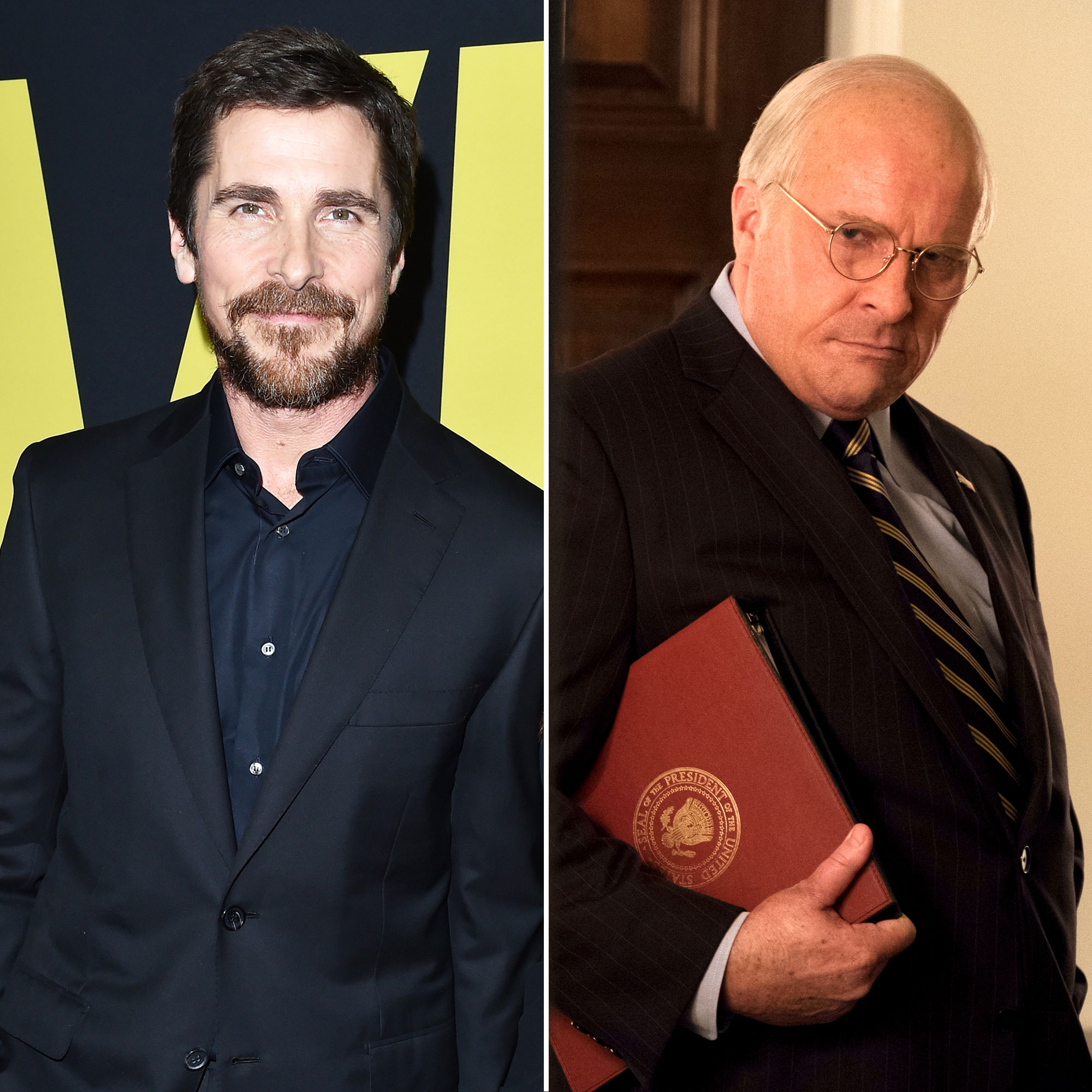 Christian Bale Would Not Undergo Weight Transformations for Movies Anymore