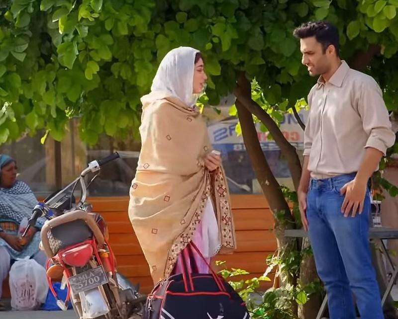 Ehd E Wafa, Episode 8: Saad, Shahzain, Shehryar and Shariq's Lives Progress