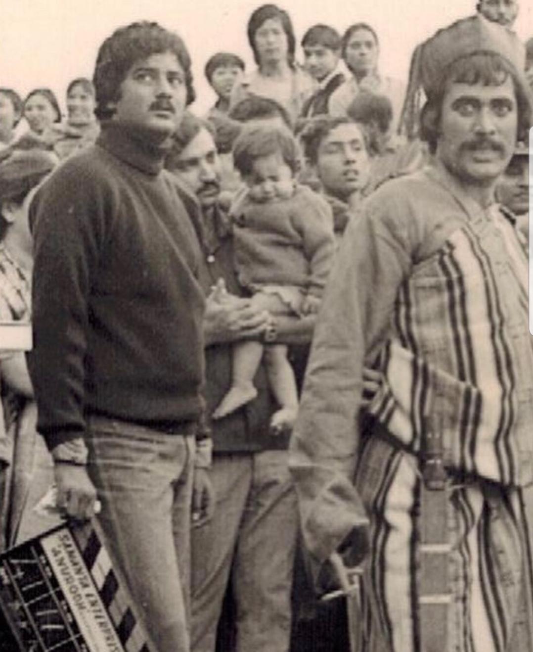 Boney Kapoor's Birthday: How He Spent His 66th Birthday