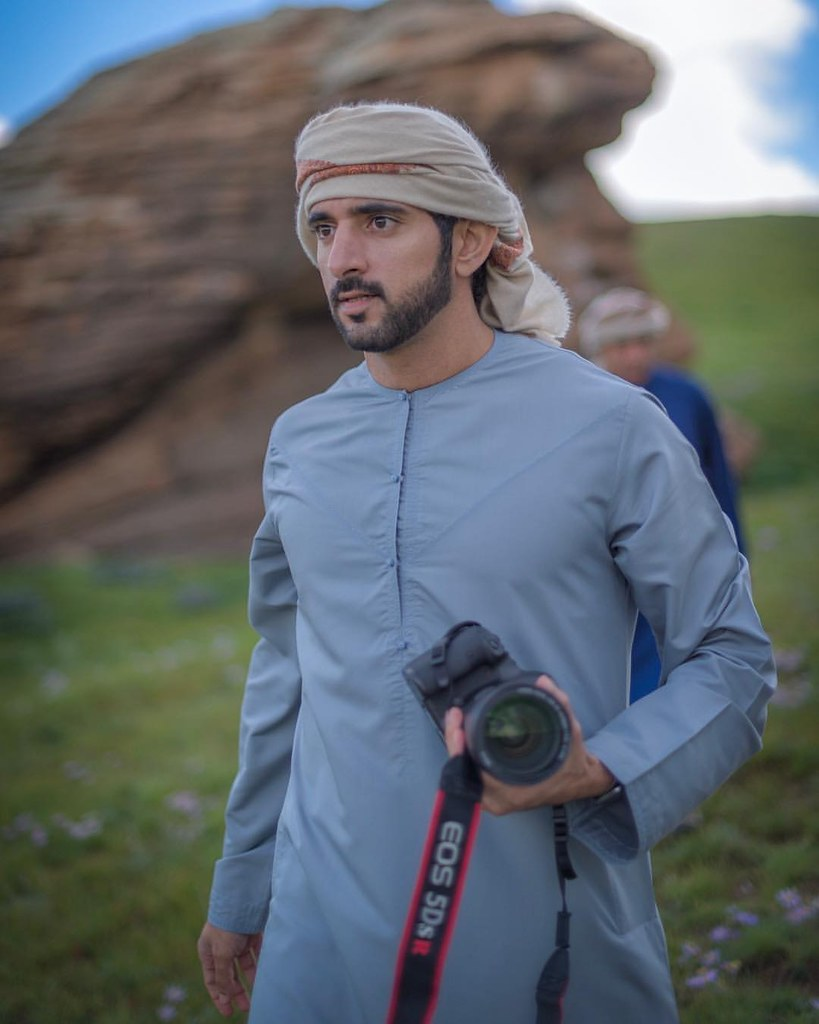 His Highness Sheikh Hamdan Turns 37: An Outpouring of Love and Best Wishes for the Crown Prince Reigns Over Social Media