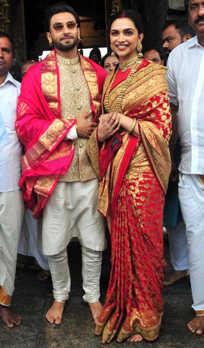 Deepika Padukone On Working With Ranveer Singh Post Marriage