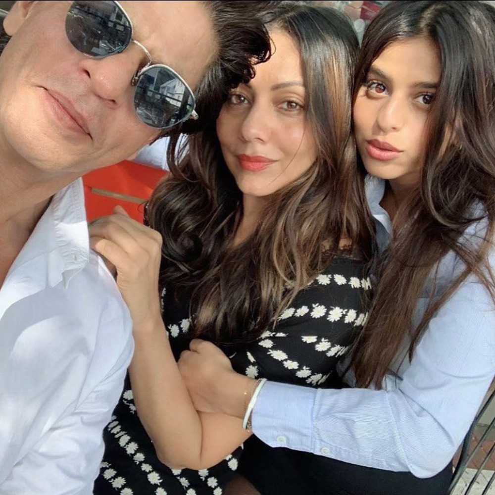 Shah Rukh Khan's Daughter Suhana's Photo from Recent Play Leaked