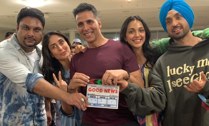 Akshay Kumar And Kareena Kapoor's Good Newwz: Why It Is A Sex Comedy In The Truest Sense