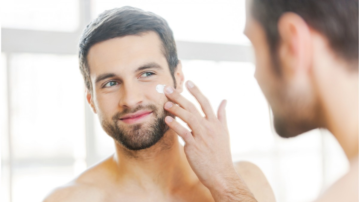 Five Easy Ways for Men to Get Better Skin in 15 Minutes