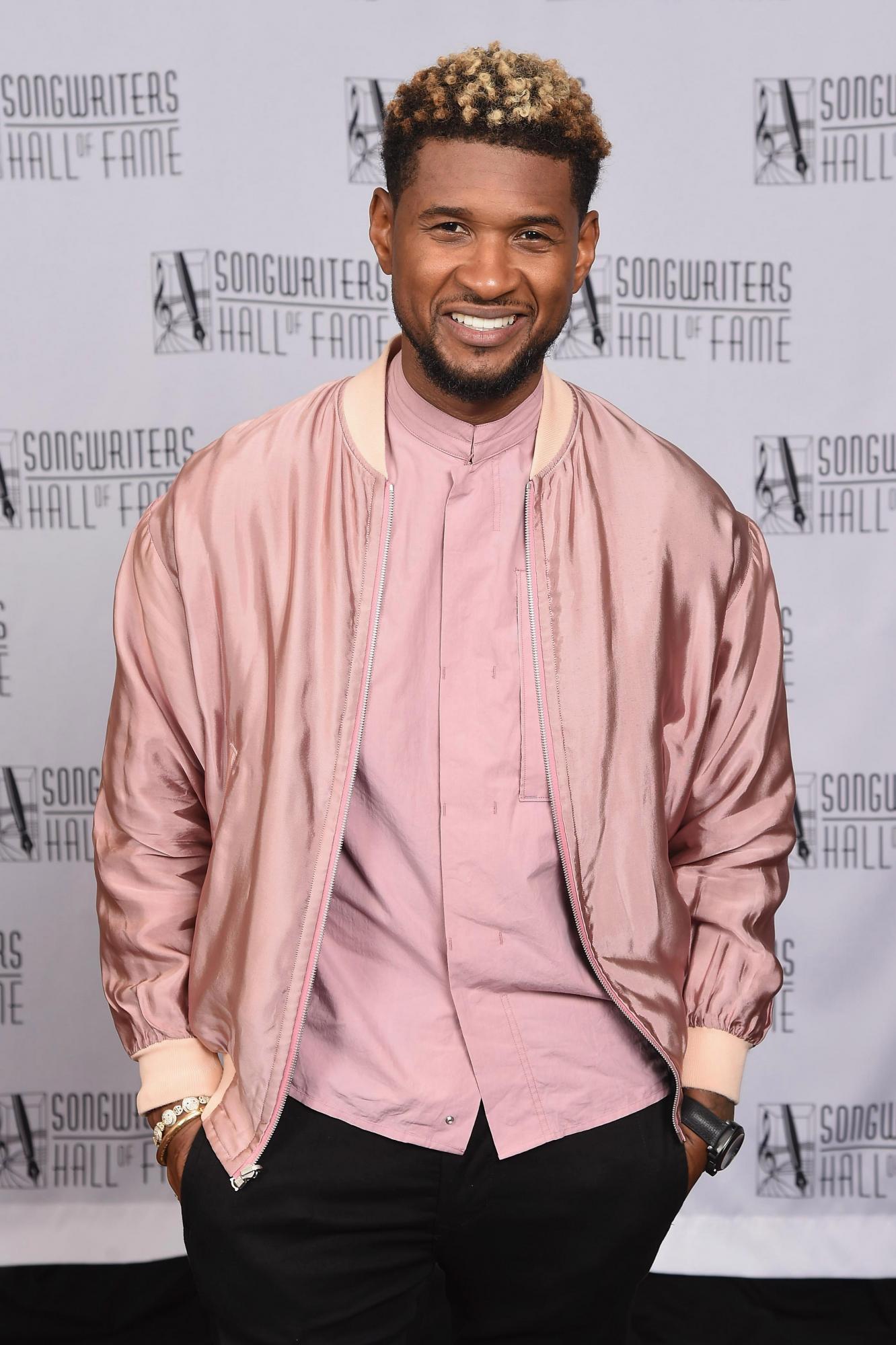 Usher Is Coming To WHITE Dubai