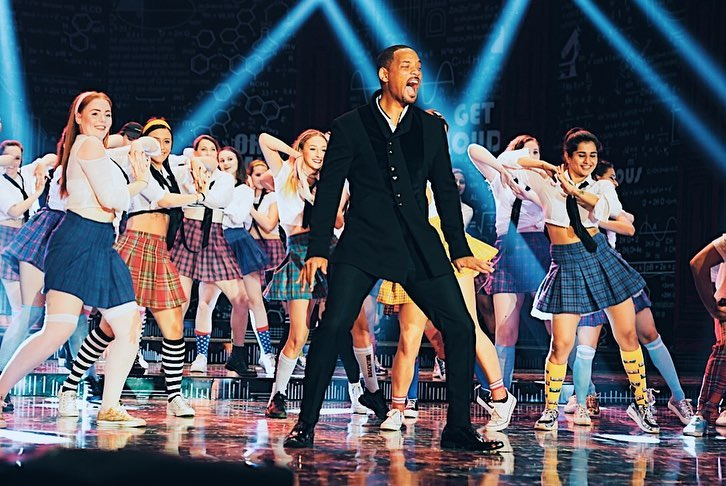 Will Smith in 'Student Of The Year 2'