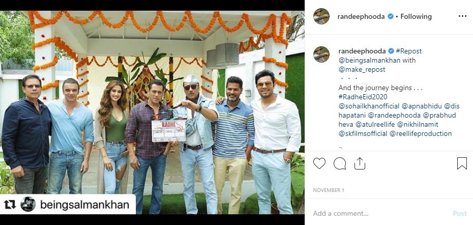 Salman Khan's Films, Imtiaz Ali's Storytelling, Randeep Hooda Talks About His Upcoming Movies and More!